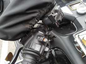 Motorcycle 10