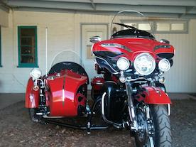 Motorcycle 23